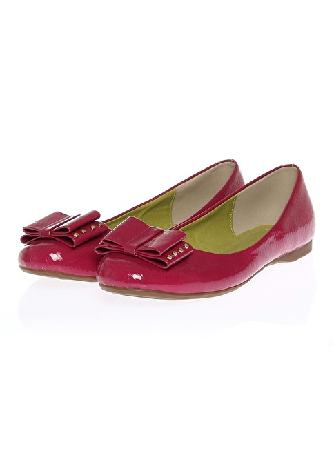De Colores Ayakkabı Fuşya
